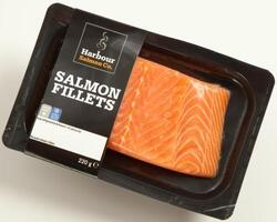 Harbour Salmon Co. Salmon Fillets